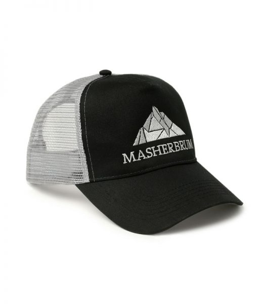 Casquette-trucker-masherbrum-logo
