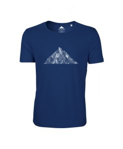 soft t-shirt sport mountain
