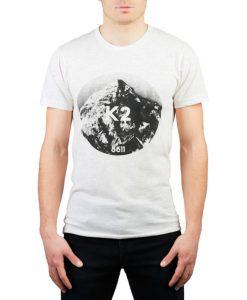 t-shirt K2 himalaya