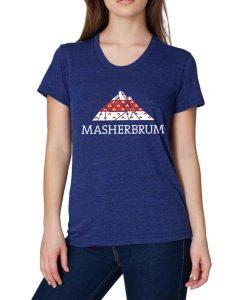 t-shirt-Masherbrum-femme-france