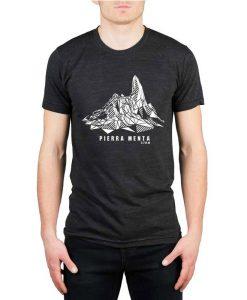 T-shirt Pierra Menta