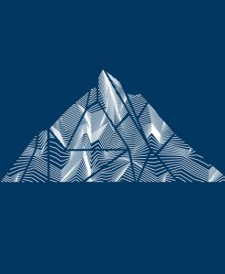 fractal-mountains-design-tshirt
