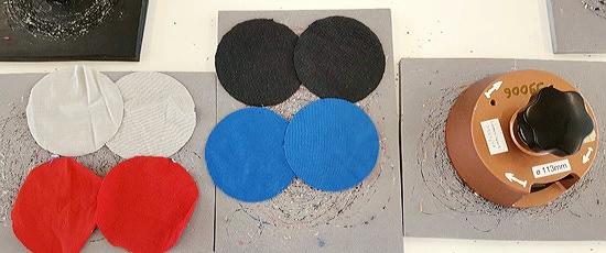 test laboratoire qualité textiles prototype